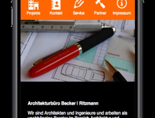 Architekturbüro Becker | Ritzmann