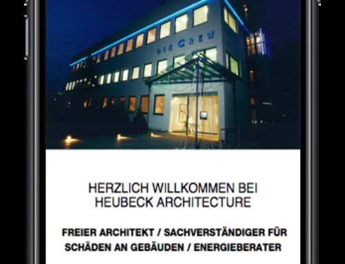 Heubeck Architecture