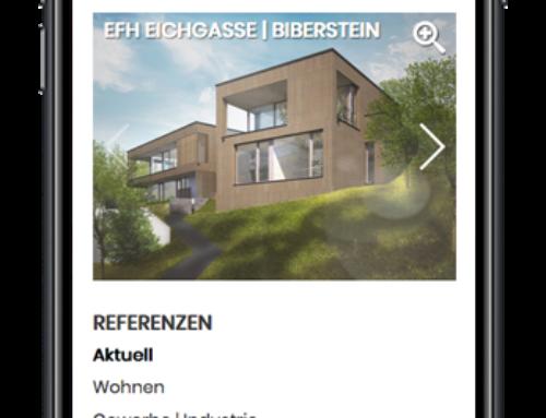 RP Architekten AG